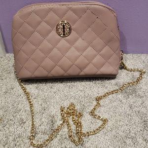Handbags - Light Purple Crossbody Bag